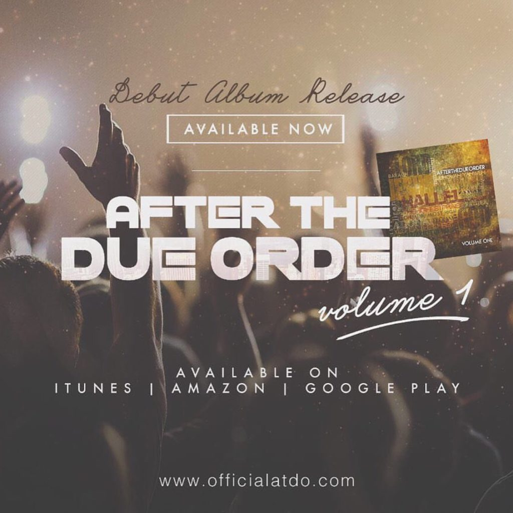 After the Due Order Volume 1